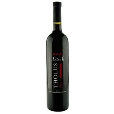 tholus-rosso
