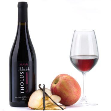tholus aureacon vino
